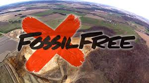 fossilfree
