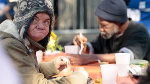 US poor