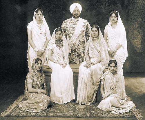 maharaja-bhupinder-singh-patiala