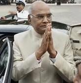 Ram Nath Kovind 2