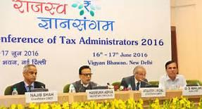 tax admin
