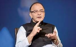 Jaitley ground strokes