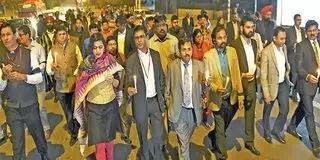 delhi strike
