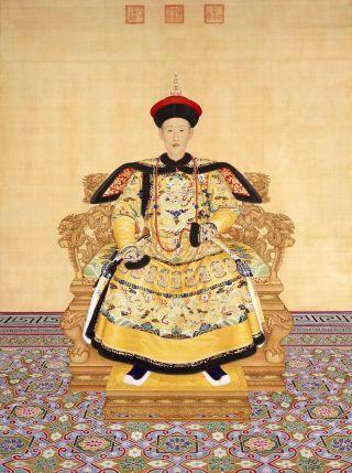 Emperor Quinlong