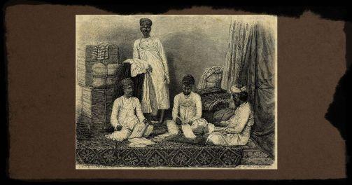 Marwaris