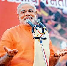 Modi RSS