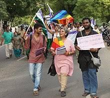 Anjali LGBT crusader
