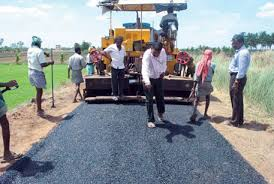 road investment