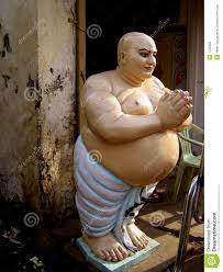 Fat Indian