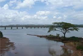 Netravati river