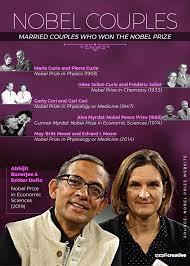 Nobel Couples