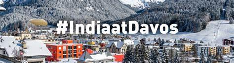 India Davos